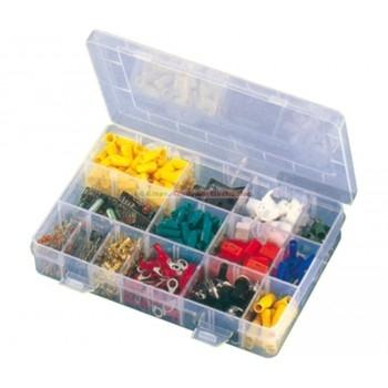 جعبه قطعات Proskit مدل 203-132E