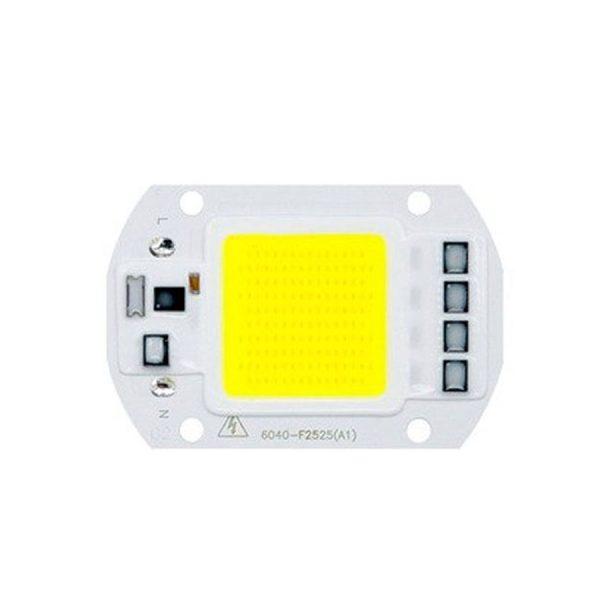LED COB مهتابی 50W 220V