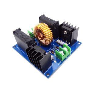 قیمت و خرید ماژول کوره القایی ZVS با قابلیت اتصال بوستر ولتاژ