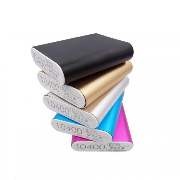 کیس پاور بانک شیائومی XiaoMi به همراه برد مدل Fast Charge