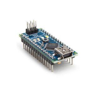 آردوینو نانو Arduino Nano CH340G مدل اصلی