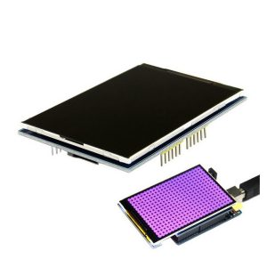 شیلد نمایشگر 3.5 اینچ بدون تاچ مخصوص آردوینو UNO و Mega2560