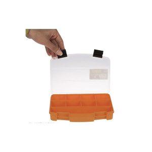 جعبه قطعات اورگانایزر 7 اینچ مانو کد ORG7