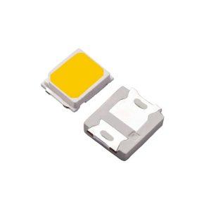 LED پکیج 2835 سفید آفتابی بسته 50 تایی