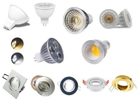 چه لامپی برای روشنایی مناسب است؟
