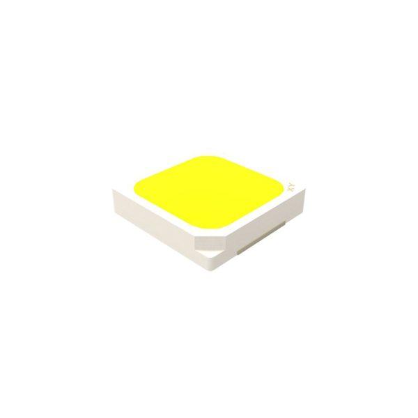 ال ای دی SMD سفید طبیعی 6V پکیج 3030 بسته 20 تایی