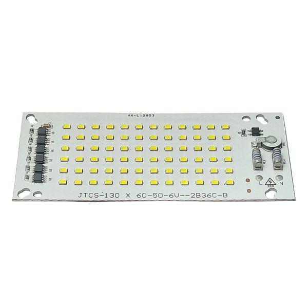 ال ای دی پروژکتوری SMD 60w 220v سفید مهتابی – مدل HX-L12053