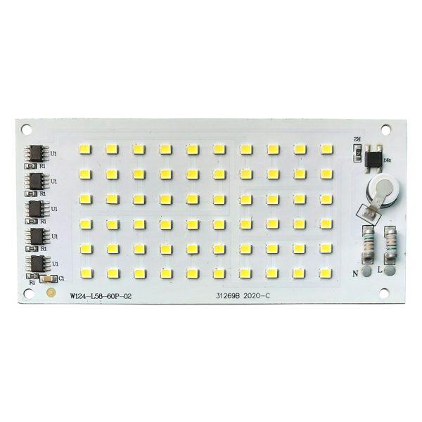 ال ای دی پروژکتوری SMD 50w 220v سفید مهتابی – مدل 31269B