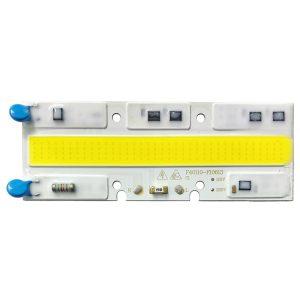ال ای دی COB سفید مهتابی ۵۰W 220V با درایور داخلی - F40110-F10613