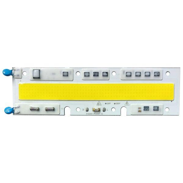 ال ای دی COB سفید مهتابی 100W 220V با درایور داخلی - F45160-F14916