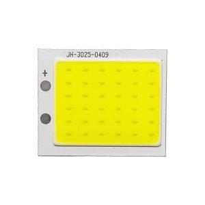 ال ای دی COB پروژکتوری 18 وات 12 ولت سفید مهتابی مدل JH-3025