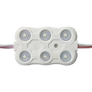ال ای دی SMD بلوکی سفید مهتابی 220 ولت 3 وات