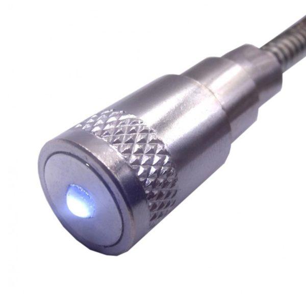 آهنربای فنری چراغ دار 50 سانتی متر