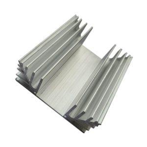 هیت سینک 18 پره آلومینیومی 85X85X30mm