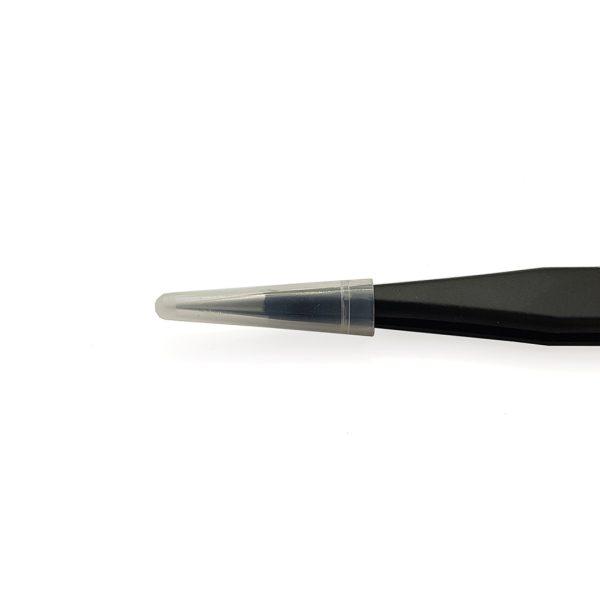 پنس نوک تیز آنتی استاتیک برند DTEC مدل ESD-10