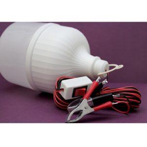 لامپ سیار خودرو 40 وات 12 ولت JWDZ