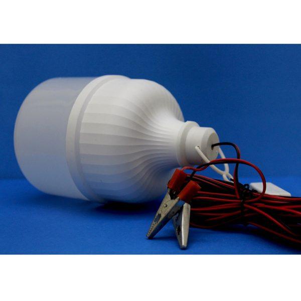 لامپ سیار خودرو 30 وات 12 ولت JWDZ