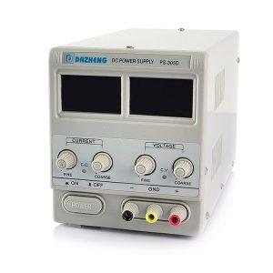 منبع تغذیه متغیر PS-305